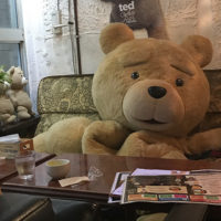 ted cafe & bar