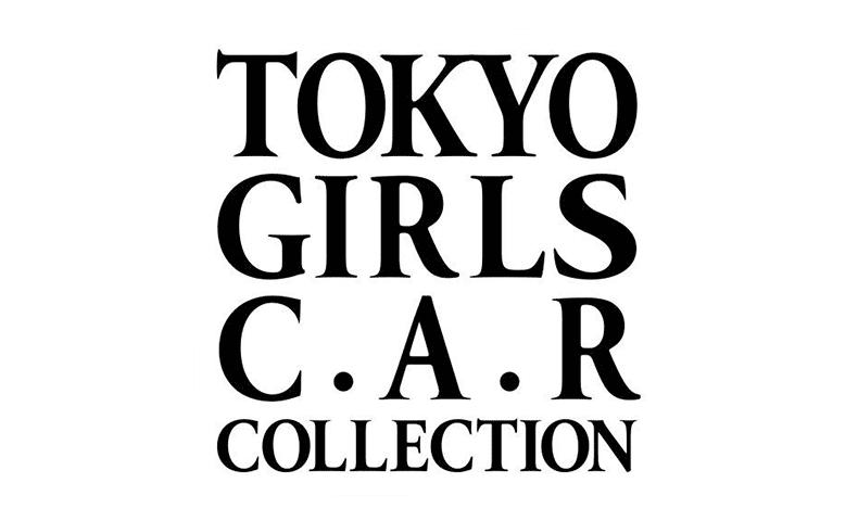 TOKYO GIRLS CAR COLLECTION