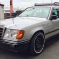 【おすすめカスタム】W124ワゴンやボルボのチープアップ!