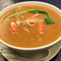 フカヒレスープ麺